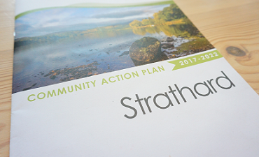 Community Action Plan 2017-2022